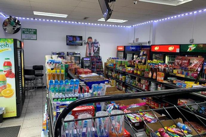 Dallas Retail Flex