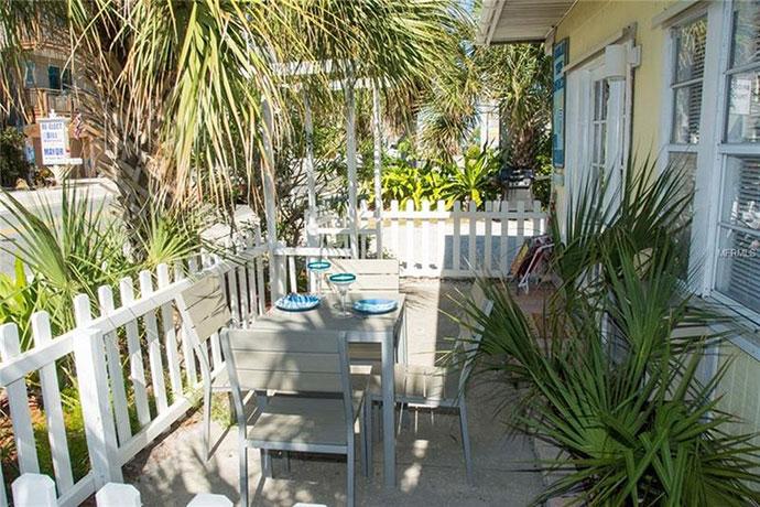 Bradenton Beach FL House