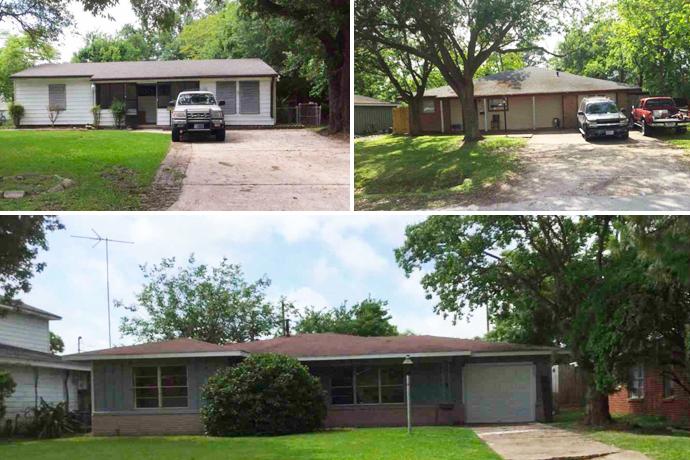 Houston houses