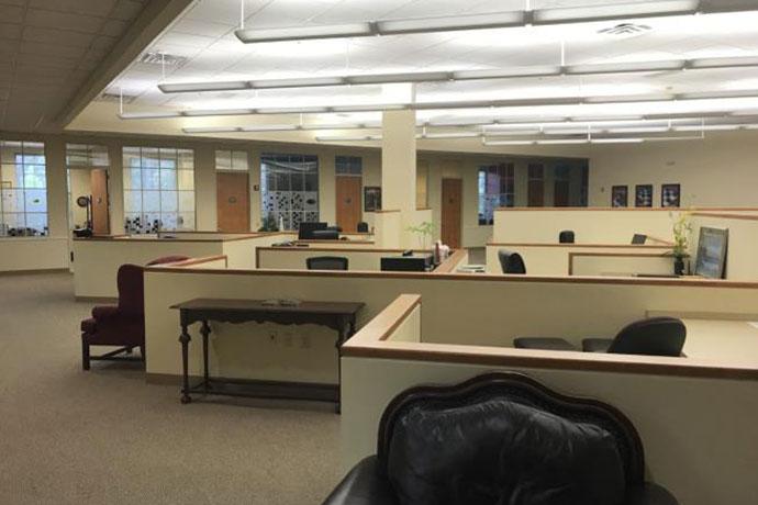 Johns Creek Office